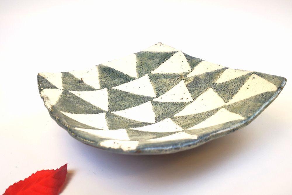 角皿(小)三角