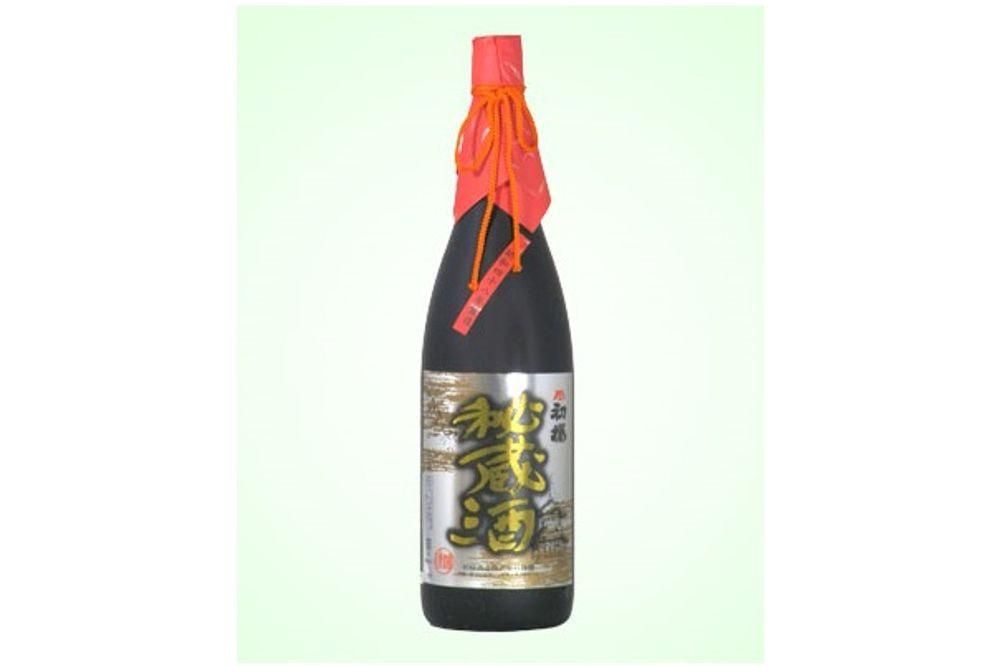初桜 古酒 秘蔵酒 720ml
