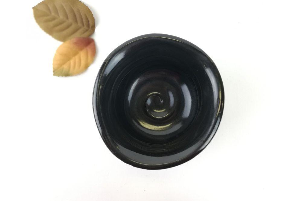 焼酎杯 黒