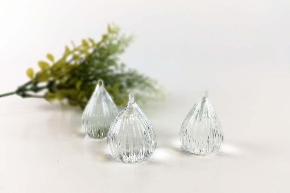 氷のようなリングスタンド(モール)