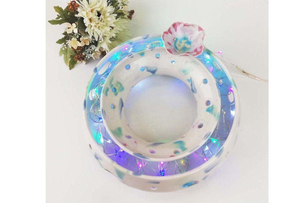 Interior Light Donuts-1