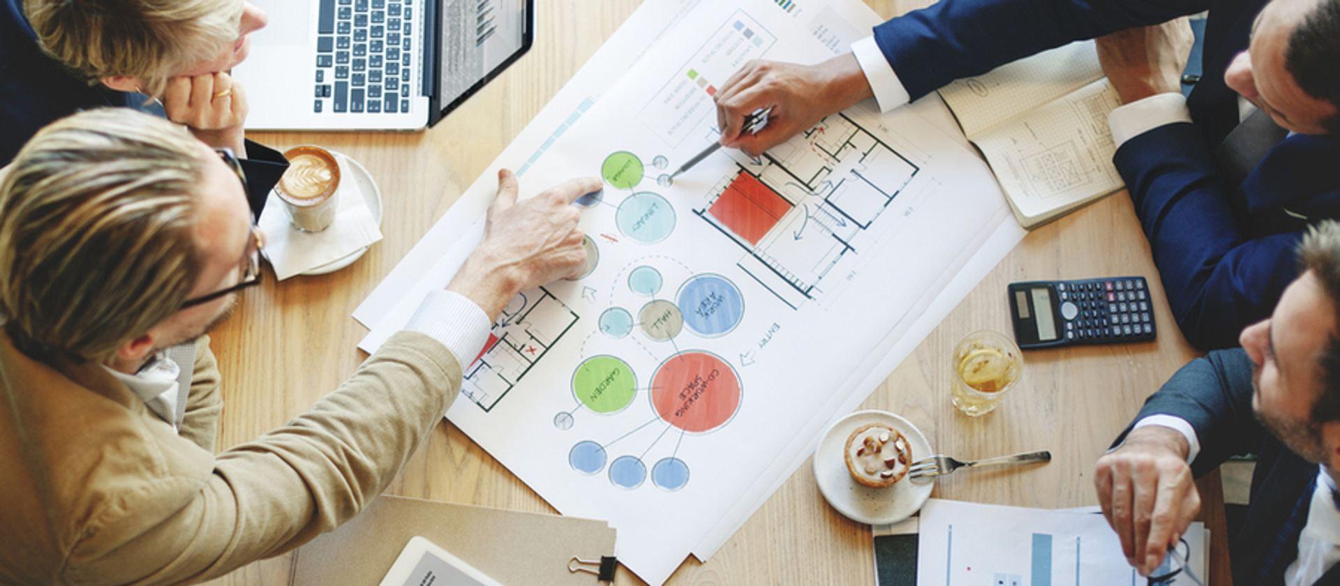 効率的に売れる仕組みを作るマーケティングセミナー